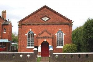 Pembury Road Baptist Church
