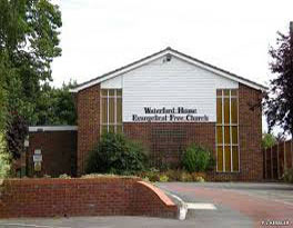 Waterford House Evangelical Church Strood
