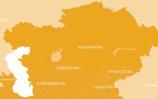 Supporting the church across the Stans of Central Asia
