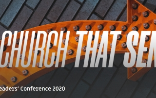 2020 FIEC Leaders conference - The Church that sends