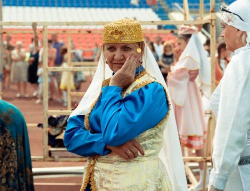 Overarching prayers for Tatarstan