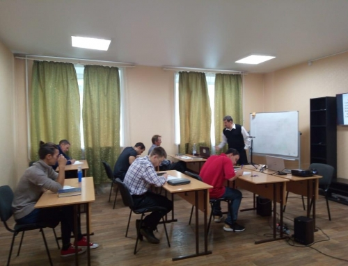 Praise and Prayer pointers from Eurasian Mission College – Oct 2020